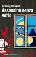 Assassino senza volto Wallander Henning Mankell